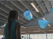 Facebook phát triển kính thực tế tăng cường 3D