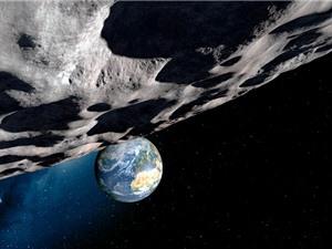 """Gần 3.000 tiểu hành tinh """"sượt"""" qua Trái đất trong năm 2020"""