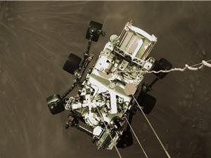 Hành trình tìm kiếm tàn tích sự sống trên sao Hỏa