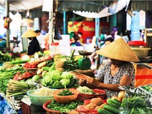 Phát hiện vi khuẩn Salmonella trong rau tươi ở chợ ĐBSCL