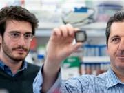 Thử nghiệm thuốc trên chip sinh học