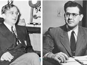 Gamow & Alpher: Giải mã nguồn gốc các nguyên tố hóa học