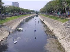Đề xuất bổ cập nước sạch cho sông Tô Lịch