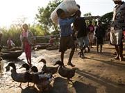 Liệu nước nghèo có khả năng bắt kịp?