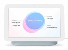 Thiết bị mới của Google sử dụng radar theo dõi giấc ngủ