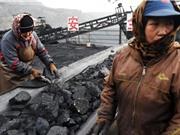 Các mỏ than sắp khai thác làm tăng 30% lượng khí mê-tan phát thải