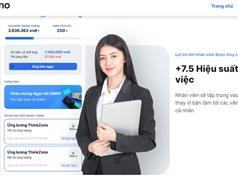 Startup 'ứng lương' GIMO nhận đầu tư từ ThinkZone và BKFund