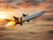 NASA thử nghiệm thành công tên lửa mạnh nhất thế giới