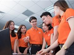 Doanh thu dịch vụ chuyển đổi số của FPT tăng 31%