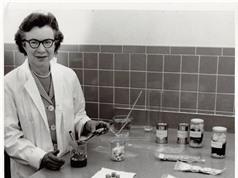 Beatrice Finkelstein: Chuyên gia dinh dưỡng của các phi hành gia
