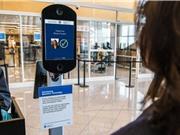 [Video] Công nghệ nhận dạng khuôn mặt và cổng điện tử rút ngắn thủ tục hải quan