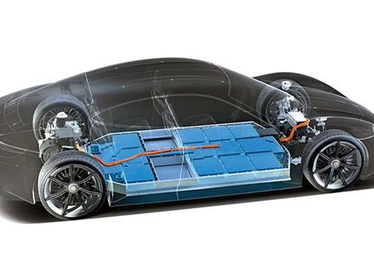 Thay chất điện phân để nâng công suất pin lithium
