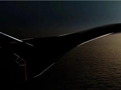 Máy bay thương mại tốc độ Mach4+