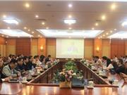 Đảng ủy Bộ KH&CN: Tích cực tham gia nghiên cứu, học tập, quán triệt Nghị quyết Đại hội XIII của Đảng
