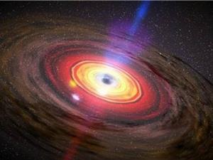 [Video] Bằng chứng đầu tiên về từ trường xung quanh hố đen