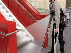 Ba lô AI giúp người mù đi bộ ở mà không cần chó dẫn đường hoặc gậy