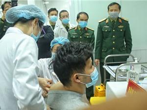 """Vaccine Covid-19 """"make in Vietnam"""": Không thể thiếu đầu tư của Nhà nước"""