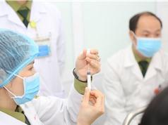 Quá trình phát triển và tiêm chủng vaccine Covid-19 ở Việt Nam: nỗ lực thần tốc