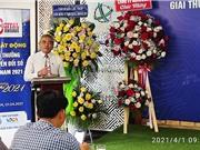 Phát động Giải thưởng Chuyển đổi số Việt Nam