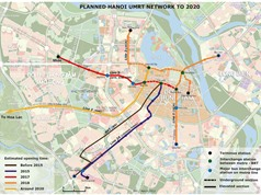 Cải cách giao thông đô thị, giảm ô nhiễm không khí: Những kinh nghiệm của vùng Ile-de-France