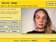 Trò chơi trực tuyến nâng cao nhận thức về rủi ro của AI nhận dạng cảm xúc