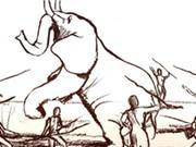 [Video] Săn bắt động vật to lớn khiến bộ não con người tiến hoá lớn hơn