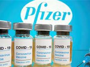 Vaccine Covid-19 của Pfizer đạt hiệu quả 100% với trẻ từ 12 đến 15 tuổi
