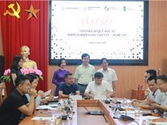 Khởi động Chương trình đầu tư 300.000 USD cho startup Nghệ An năm 2021