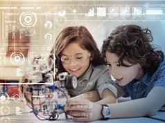 Các hoạt động phát triển STEM cho trẻ em Đức: Một tham khảo cho Việt Nam