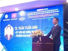 Trưởng ban Kinh tế Trung ương: Cần nhận diện thực trạng nghiên cứu KH&CN trong ngành công nghiệp vật liệu