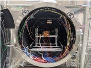 Vệ tinh NanoDragon sẵn sàng lên bệ phóng