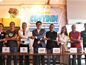 Chiến dịch COVYDIDI: Vực dậy doanh nghiệp F&B trong thời kỳ hậu Covid