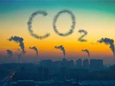 Nồng độ CO2 trong khí quyển đạt mức kỷ lục vào tháng 3/2021