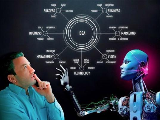 Hãy thực tế về AI