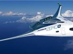 Hệ thống truyền động máy bay làm mắt bằng hydro lỏng
