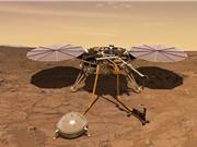 Tàu thăm dò sao Hỏa của NASA bật chế độ ngủ đông khẩn cấp