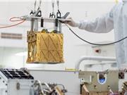 NASA chiết xuất oxy thở được từ không khí loãng trên sao Hỏa