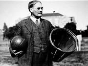 Nguồn gốc của trò chơi bóng rổ