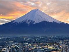 Nhật Bản sẽ đổ nước thải từ nhà máy điện hạt nhân Fukushima ra biển