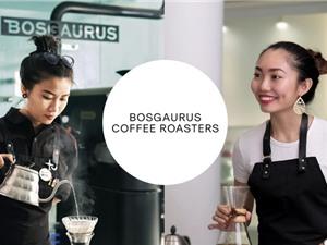 Bosgaurus Coffee Roasters huy động 4 tỷ đồng trên nền tảng gọi vốn cộng đồng BeeKrowd