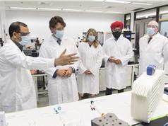 Canada tiếp tục chú trọng đầu tư vào công nghệ xanh, lượng tử và AI