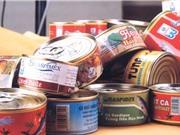 Hóa chất trong 1.000 loại thực phẩm chế biến sẵn: Gây hại cho hệ miễn dịch?