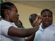 Vaccine sốt rét cho kết quả thử nghiệm hứa hẹn