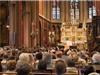 Vì sao Đạo Thiên chúa có nhiều giáo hội?