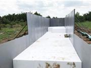 Ứng dụng vật liệu Geofoam xây đường đầu cầu trên nền đất yếu