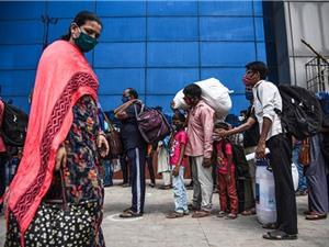 Khủng hoảng COVID Ấn Độ: Thách thức các nhà khoa học