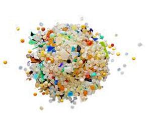 Hàng nghìn tấn vi nhựa trôi nổi trong bầu khí quyển