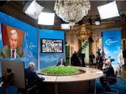 Hội nghị thượng đỉnh trực tuyến về khí hậu: Cần những tiếng nói chung