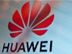 Doanh số bán hàng quý đầu tiên của Huawei giảm 16,5% do lệnh trừng phạt của Mỹ