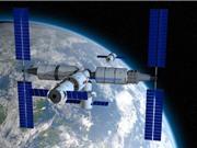 Trung Quốc chuẩn bị phóng mô-đun đầu tiên của trạm vũ trụ khổng lồ
